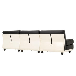 Mario Bellini Amanta Sofa for C&B Italia For Sale
