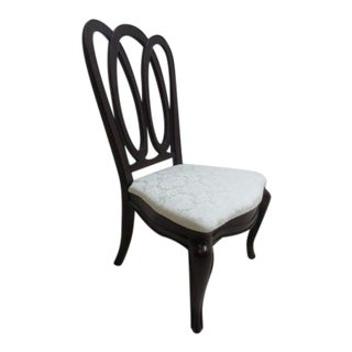 Pennsylvania House Pretzel Back Dining Side Chair For Sale