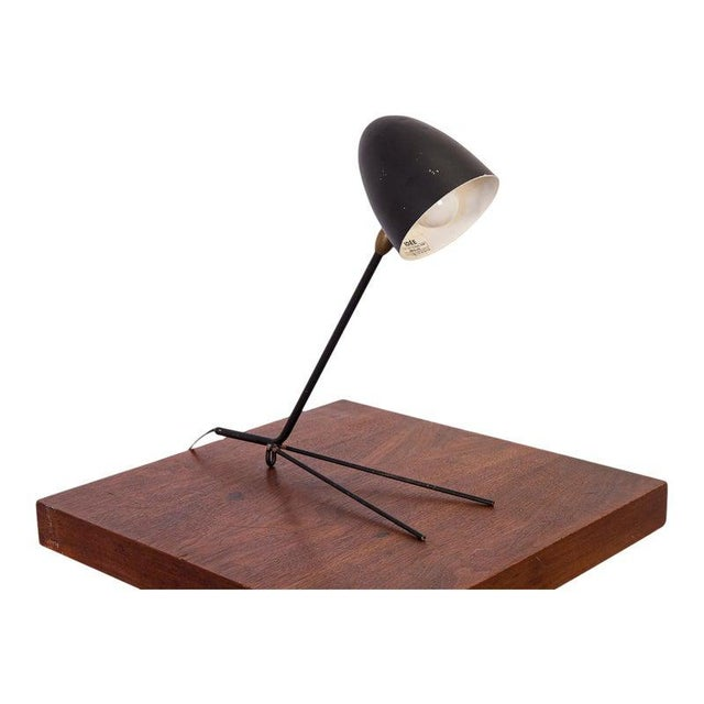 Cocotte Desk Lamp by Serge Mouille For Sale - Image 10 of 10