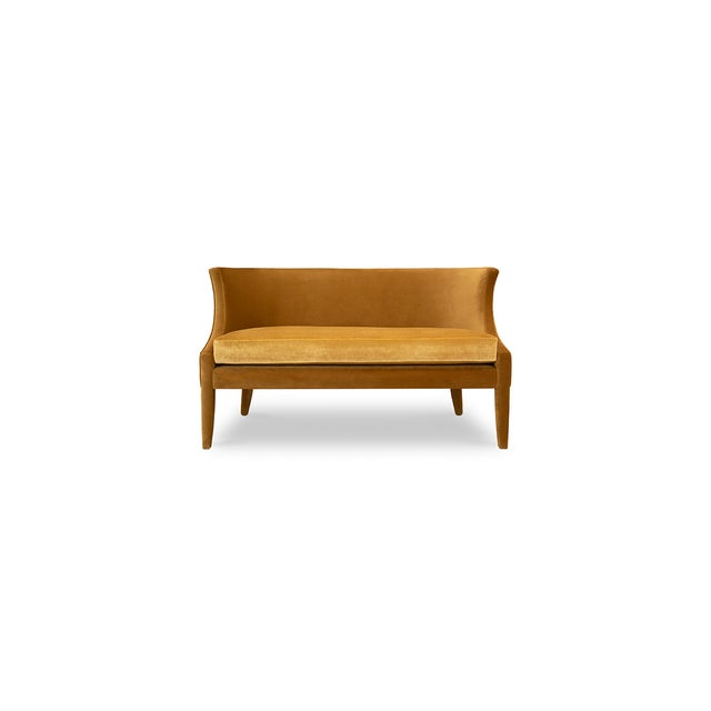 Not Yet Made - Made To Order Chignon Sofa From Covet Paris For Sale - Image 5 of 8
