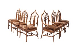 Image of Regency Dining Chairs