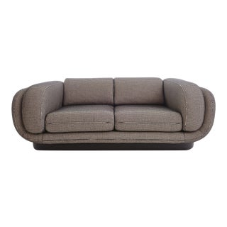 Vladimir Kagan for Preview Settee Love Seat For Sale