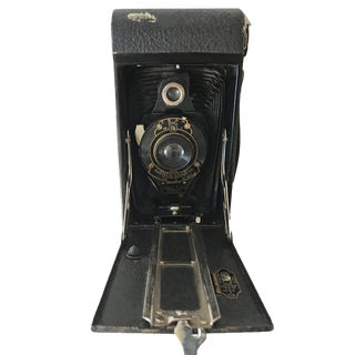 Early 1900s Antique Kodak Camera For Sale