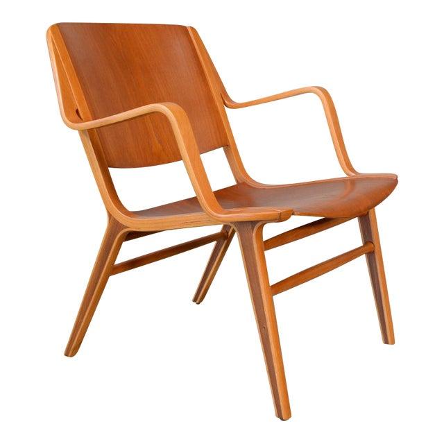 AX Chair by Peter Hvidt & Orla Mølgaard-Nielsen For Sale