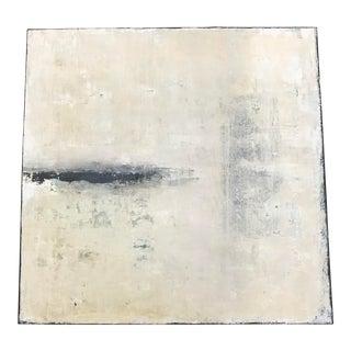 """Kanso"" Original Oil Painting"