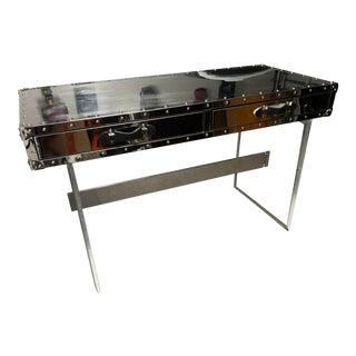 Eichholtz Trans-Atlantic Trunk Desk For Sale