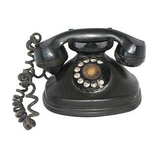 1930s Bakelite Stromberg-Carlson Phone