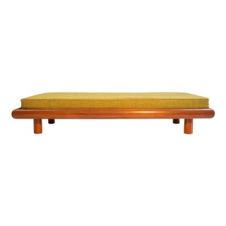 Modernist Daybed by Arthur Elrod For Sale
