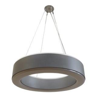 Halo Pendant Light For Sale