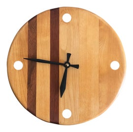 Image of Mid-Century Modern Clocks