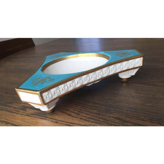 Vintage Mottahedeh Catchall Dish - Image 8 of 10