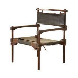 Image of Rosewood Side Chairs