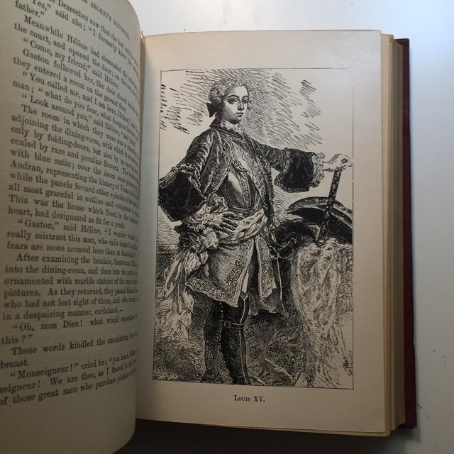 'The Regent's Daughter' Book For Sale In New York - Image 6 of 9