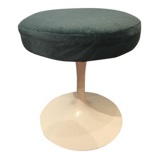 Vintage Knoll International Stool For Sale