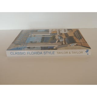 Classic Florida Style the Houses of Taylor & Taylor Coffee Table Book Preview