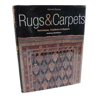 Rugs & Carpets Book For Sale