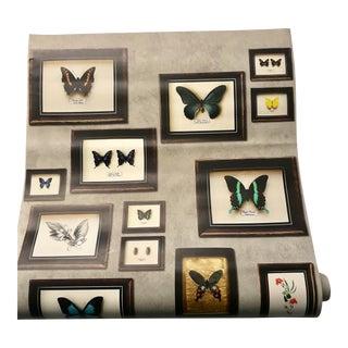 """Matthew Williamson """"Narissa"""" Butterfly Wallpaper - 3 Rolls"""