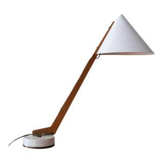 1950s Hans-Agne Jakobsson Desk Lamp For Sale