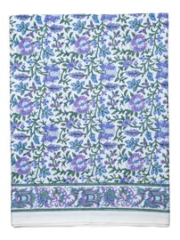 Image of Purple Fitted Sheets