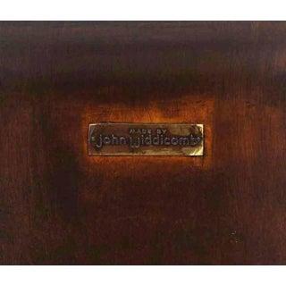Vintage Mid Century John Widdicomb King-Size Headboard Preview