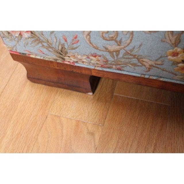 Custom Vanguard Stetson Sofa - Image 5 of 11