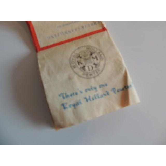 Silver Vintage Decorative Pewter Tea Set. For Sale - Image 8 of 10