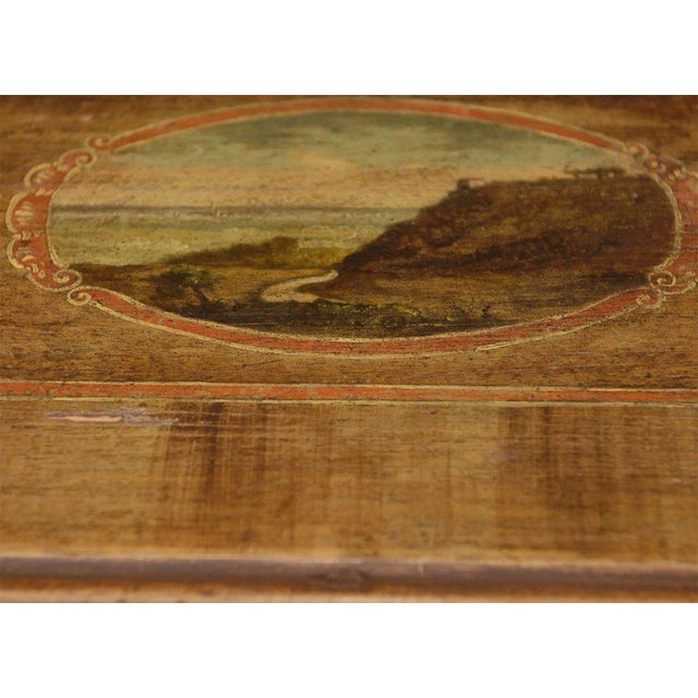 Baroque 19th Century Continental European Miniature Chest For Sale - Image 3 of 6