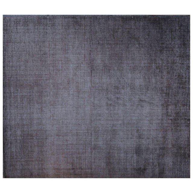 STARK Contemporary New Oriental Indo Tibetan Wool Rug To care for your rug, it's best to have your rug cleaned by...