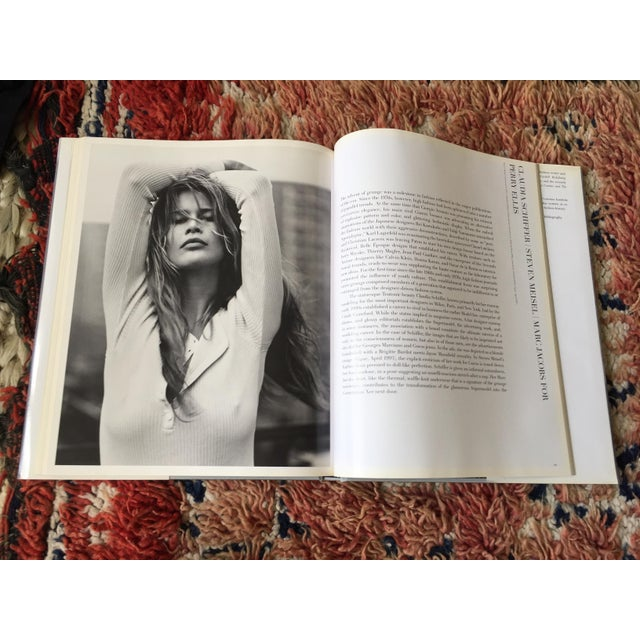 """""""The Model as Muse: Embodying Fashion"""" Coffee Table Book - Image 5 of 5"""