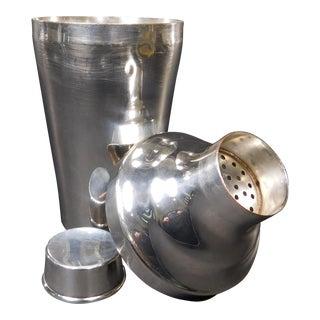 Vintage Tiffany & Co. Silverplate Shaker Bottle