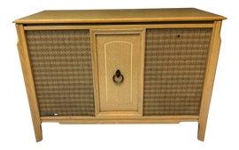 Image of Metal Radios