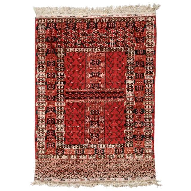 Turkmen Engsi For Sale