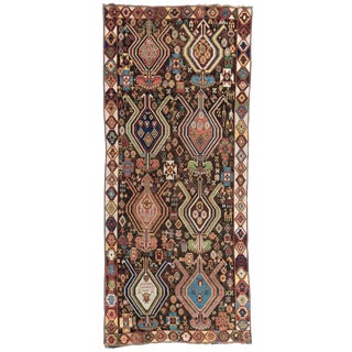 Shahsevan Long Carpet