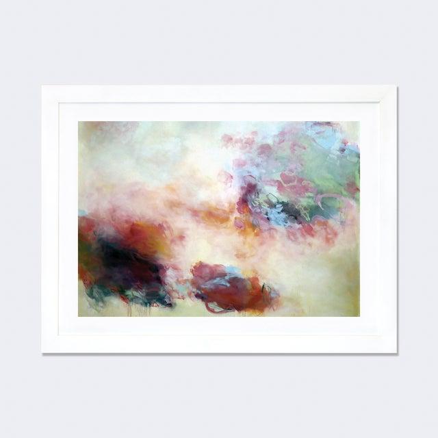 """Toward a Lightness of Being"", Framed Print - Image 2 of 3"