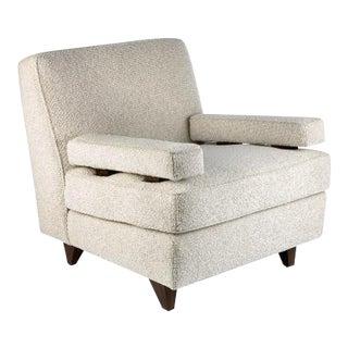 Studio Van den Akker Maximillion Club Chair For Sale