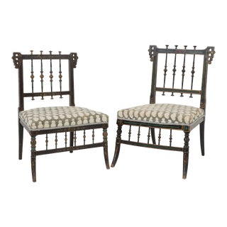 Antique Chairs For Sale