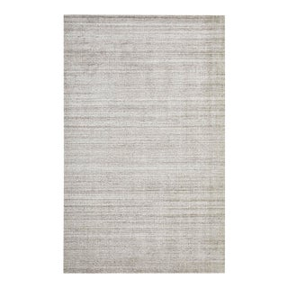 Halsey, Loom Knotted Area Rug - 5 x 8 For Sale