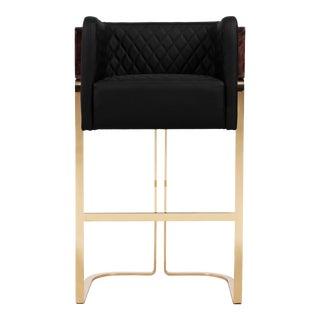 Covet Paris Nura Bar Chair For Sale