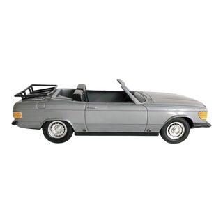 Mercedes Toy Vintage Convertible Car For Sale