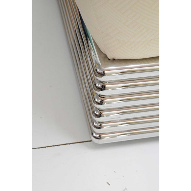 Pair of Brueton Radiator Beds For Sale - Image 9 of 13