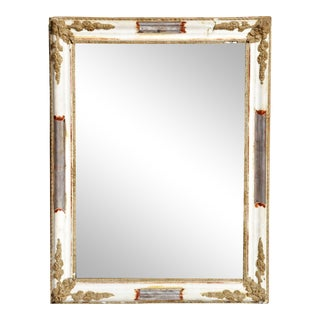 Louis XVI Style Mirror For Sale