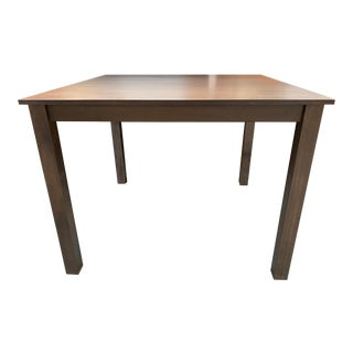 New Saloom Furniture Urban Counter Height Dining Table For Sale