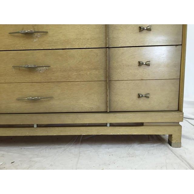 Bett Furniture Mid Century Dresser Image 6 Of 11