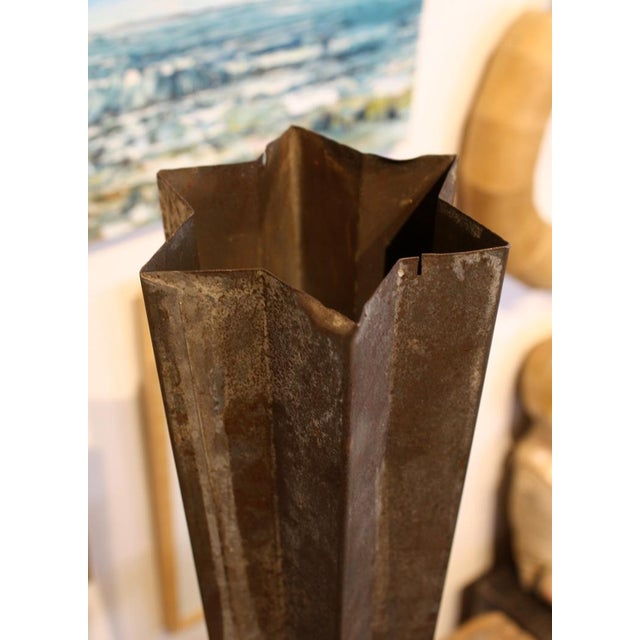 Metal Candle Mold - Image 3 of 5