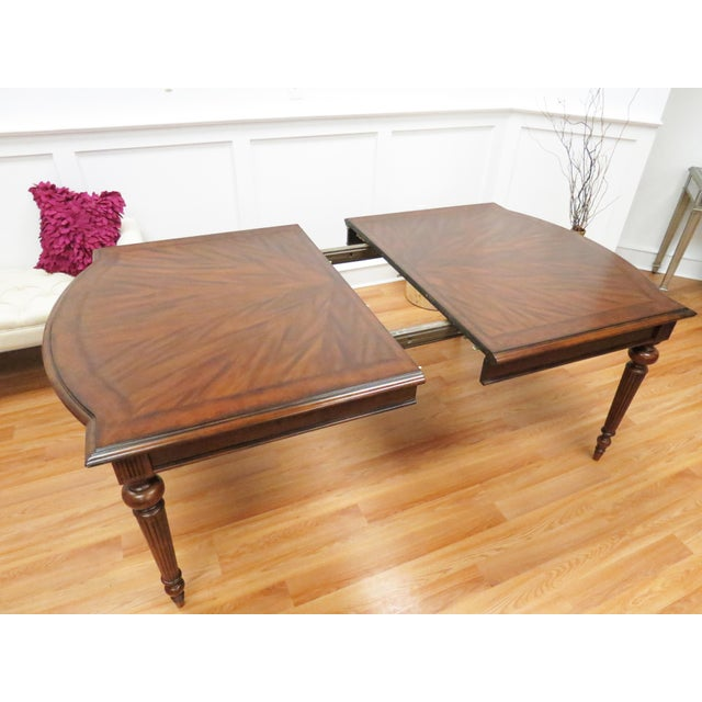 Traditional Pennsylvania House Cherry Dining Table