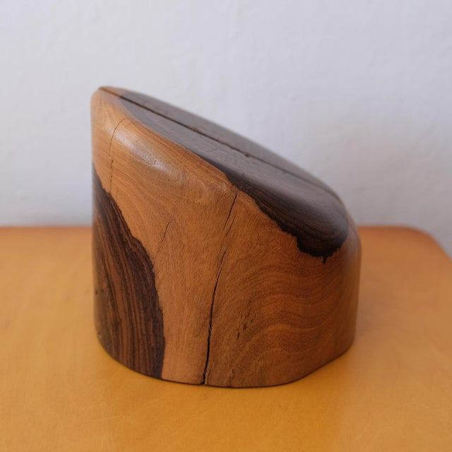 Modern 1960s Mexican Modern Bookends by Don Shoemaker For Sale - Image 3 of 10