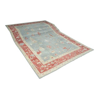 'Eser' Turkish Oushak - 15′10″ × 22′5″ For Sale
