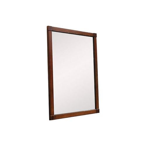 Mid Century Italian Provincial Mirror by Henredon Fine Furniture - Image 2 of 5