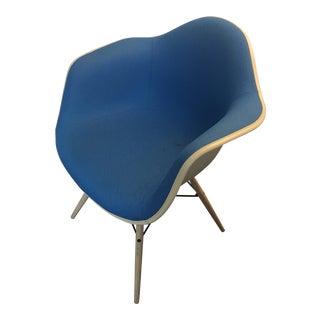 Herman Miller Eames Molded Plastic Armchair