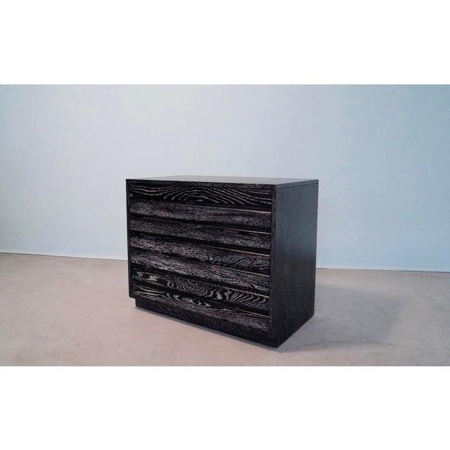 Mid Century Modern Dresser By Sligh Furniture Chairish